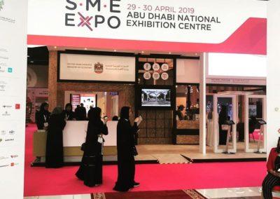 UAE SME EXPO, MAD PEFUMES,PERFUMES